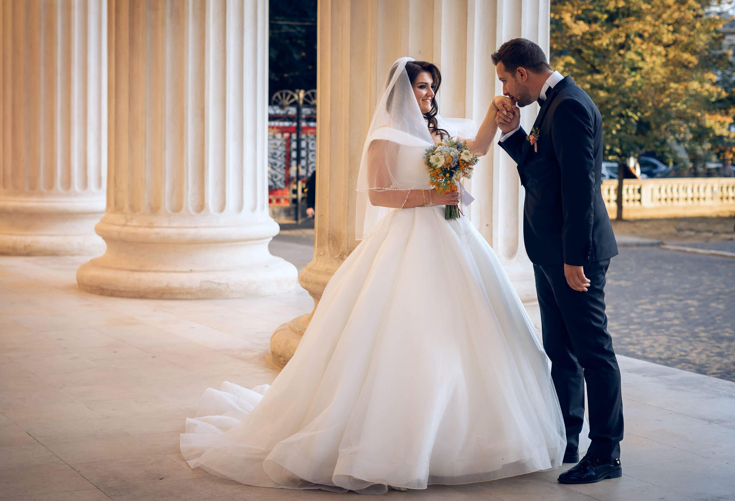 Nunta Adrian si Elena
