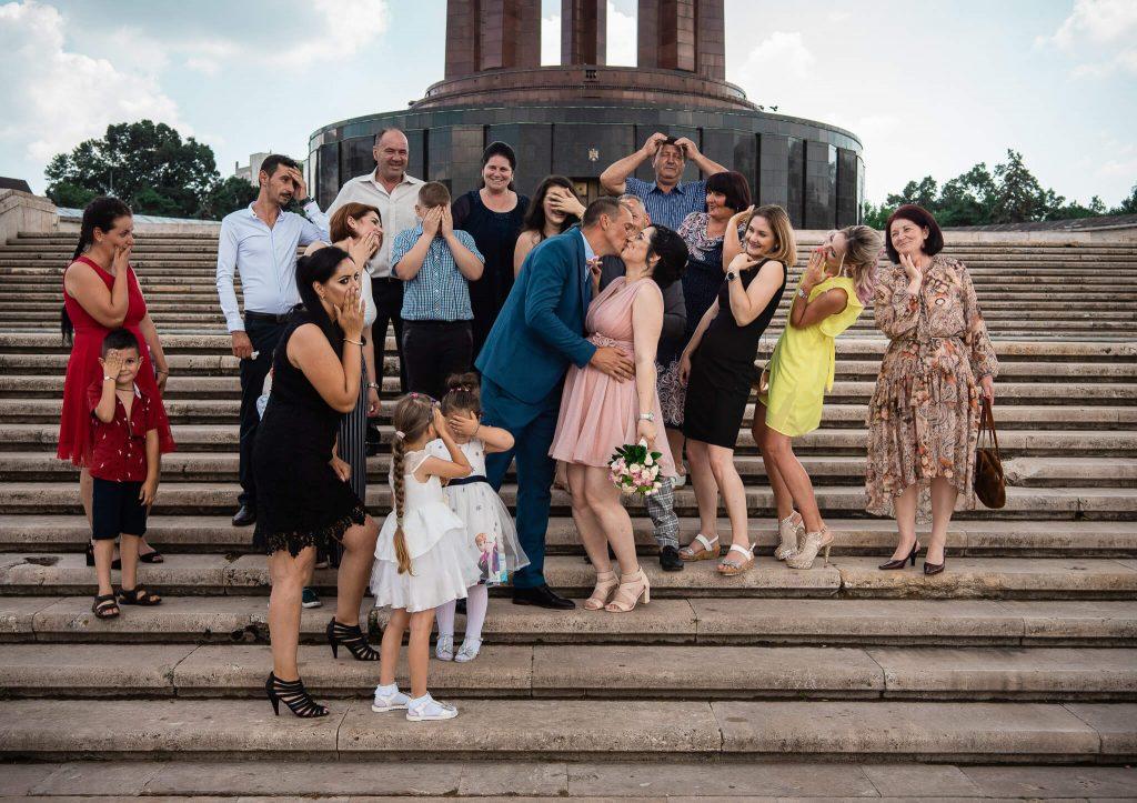 Cununie Civila Costi si Alina fotograf nunta