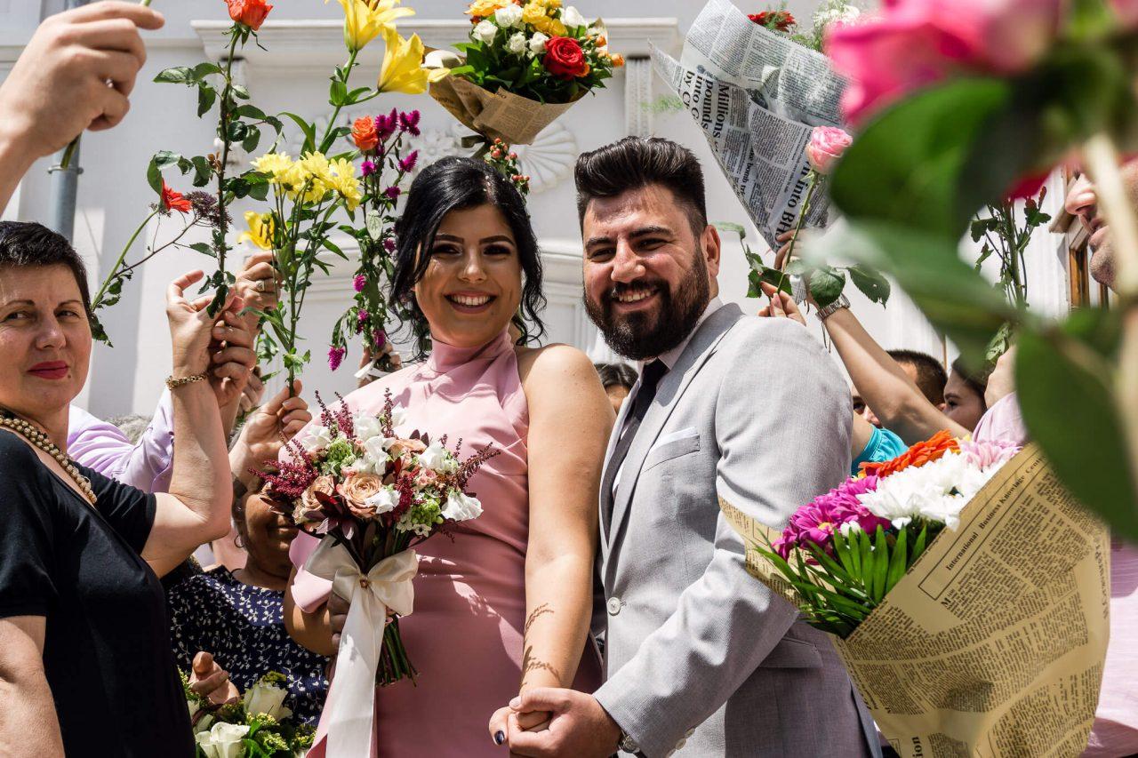 Servicii de fotografie fotograf nunta