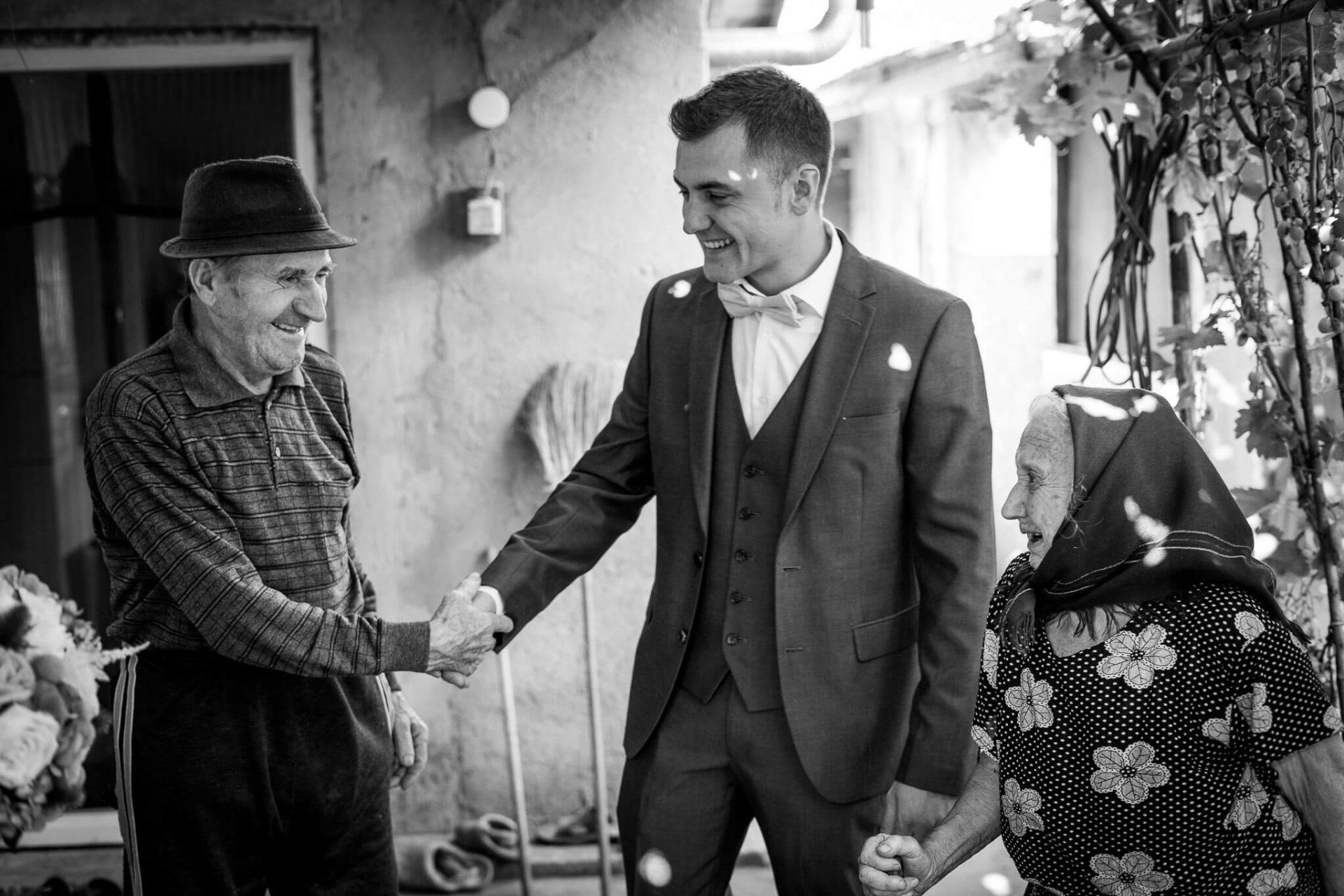 Portofoliu fotograf nunta