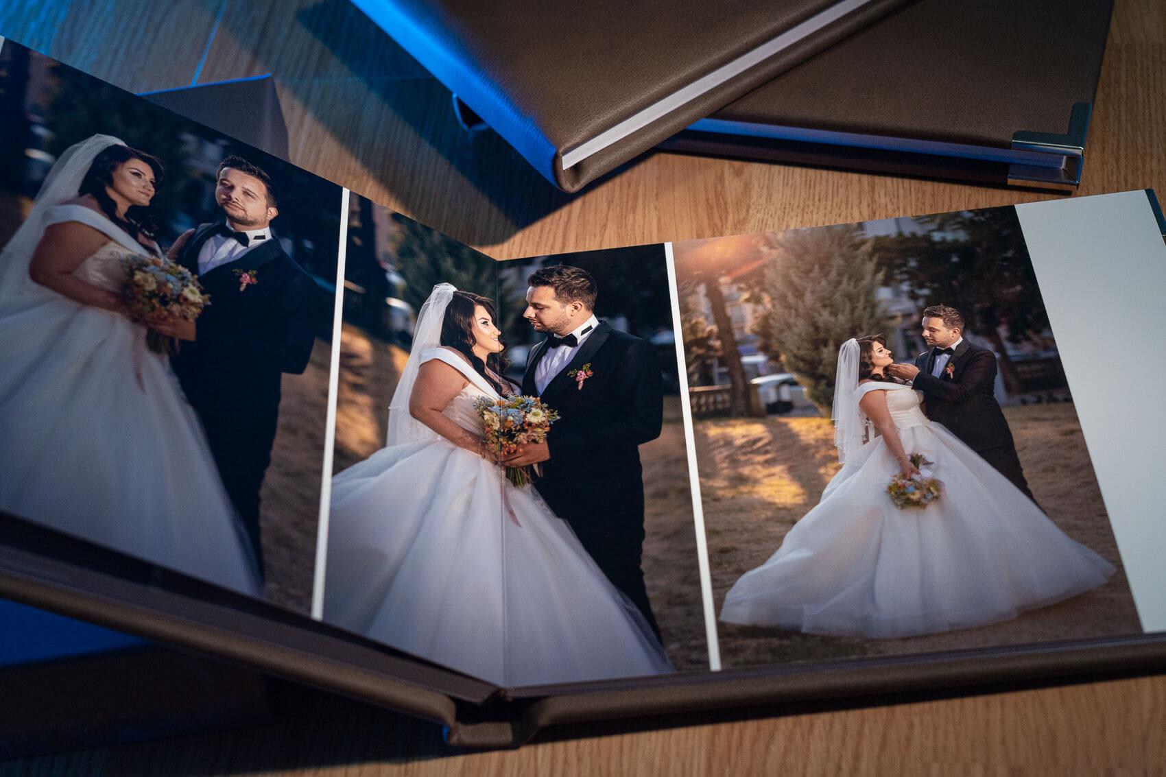 5 Motive sa investesti intr-un album de nunta